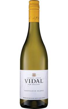 Vidal Estate Sauvignon Blanc 2018 Marlborough - 6 Bottles Soft Palate, Spiced Pear, Green Highlights, Organic Wine, Pinot Gris, Sustainable Farming, Sauvignon Blanc, Wine Tasting