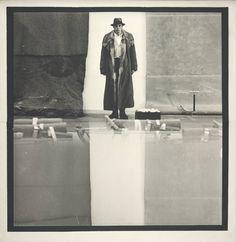 Joseph Beuys, Untitled, 1970 - © DACS, 2009