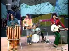 T. Rex - Get It On (1971) HD 0815007 - YouTube