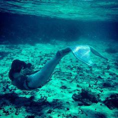 Silicone Mermaid Tail on Etsy, $1,280.00 omygosh it's so cheap!!! :D I am so happy