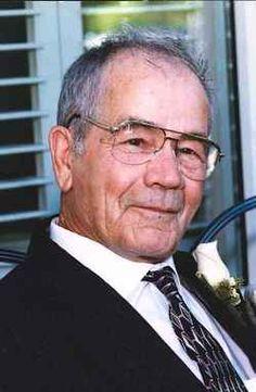 In Memory of Ben Robert Nipper