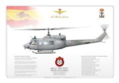 SPANISH NAVY . ARMADA ESPAÑOLA FLOTILLA DE AERONAVES TERCERA ESCUADRILLA BASE NAVAL DE ROTA