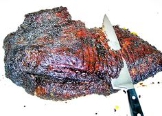 Basic Brisket 101 -- this is a good primer for anyone that wants to learn to BBQ.  There are lots of variations on the rub recipe.  Experiment and find what you like best, then you get to eat good meat too!