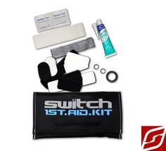 Switch Aid - Kite Repair Kit - Other - Kite - Spare Parts Spare Parts, Kite, Fun, Stuff To Buy, Projects, Funny
