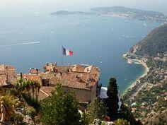 Eze Village e Saint Paul de Vence: delícias da Côte d'Azur :http://jujunatrip.com/eze-village-e-saint-paul-de-vence-delicias-da-cote-dazur/