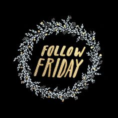 I'd love to hear who all of you follow, so I'm doing my own version of #followfriday today! 1/ Introduce yourself and share at least 1 person you admire. 2/ Follow at least 1 other person mentioned in the comments section.
