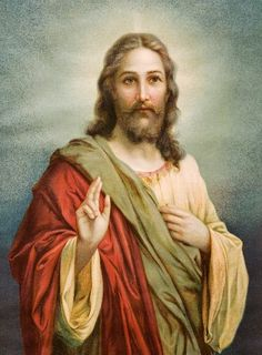 Jesus, I Trust in You. O Devine Merciful One.
