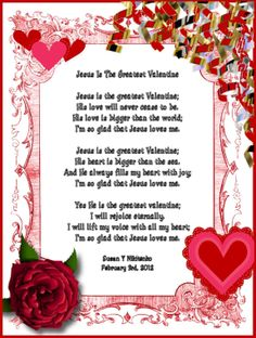 funny valentines poems rude