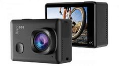 SportCam Xpro 530 Wi-Fi: in arrivo l'action camera per il con streaming Modus Operandi, Action, Gopro, Wi Fi, Gadgets, Electronics, Group Action, Consumer Electronics, Tech Gadgets