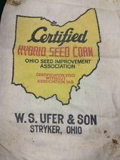 OH Certified Ufer Stryker, Ohio 17x30