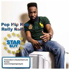 Star Buy Hip Hop Saenger Relly Rellz Event