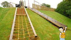 idees per reinventar el pati de l'escola