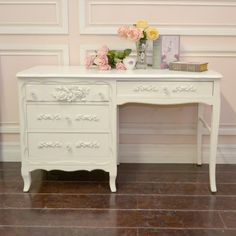Coiffeuse vintage Mi casa es su Casa Pinterest Lilacs