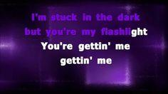 Jessie J - Flashlight (from Pitch Perfect 2) (Lyrics) + Karaoke