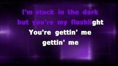 Jessie J - Flashlight (from Pitch Perfect 2) (Lyrics) + Karaoke
