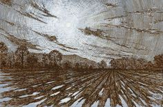Hambledon hill, drawing, dorset, pen and ink Rob Adams, Ink, Abstract, Drawings, Artwork, Illustrations, Log Projects, Work Of Art, Sketch