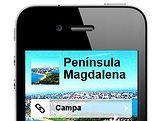 """Presentación del Proyecto APADRINA UN MONUMENTO """"LA PENÍNSULA DE LA MAGDALENA - GUÍA VISUAL Y AUMENTADA"""" El proyecto de """"Apadrina un monumento"""" es un proyecto en el que un grupo de 6º de Primaria desarrolló una página web, una app para móviles, una aplicación de geolocalización y un libro aumentado sobre uno de los lugares más significativos de Santander, la península de la Magdalena."""