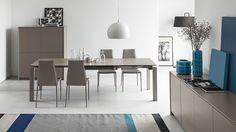 Tavoli allungabili Calligaris: tavoli di design per arredare la tua casa