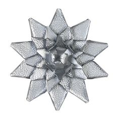 Better Homes & Gardens Dahlia Flower Outdoor Wall Art, Size: Silver Giant Flowers, Metal Flowers, Silver Flowers, Beautiful Flowers Garden, Flowers Nature, Exotic Flowers, Outdoor Wall Art, Outdoor Walls, Outdoor Spaces