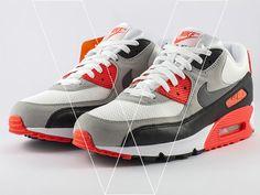 How to spot Fake Nike Air Max Air Max Sneakers, Sneakers Nike, Nike Air Max 90s, Number Matching, Timeless Classic, Baby Items, Air Jordans, Ebay, Shopping