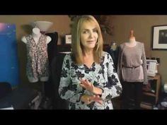 ▶IMPORTANT HOW TO CHANGE FULL PANT TO LOW RISE WITH CONTOURED WAIST BAND Fit 2 Stitch 201 How to fit your pants - YouTube