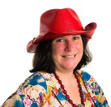 Day 24: GuideStar is grateful for great bloggers like Beth Kanter! (http://www.bethkanter.org/)