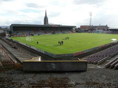 dublin dalymount park home bohemian fc Republic Of Ireland, Park Homes, Football Fans, Great Britain, Dublin, Squad, Golf Courses, Bohemian, Club