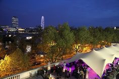 tom's kitchen restaurant london   Capital views! Toast the sunshine with a cocktail in some of London's ...