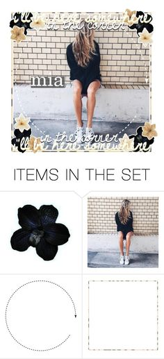 """""""Claimed Icon"""" by a-bookworm-mrc ❤ liked on Polyvore featuring art and iconsbymrc"""