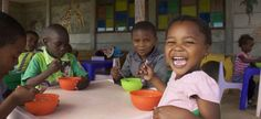 Different way to support an orphan life & education in Africa – Tech News