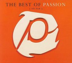 Passion Band - The Best of Passion
