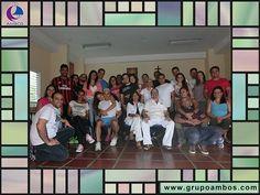 Sintonía en Pareja Venezuela, Caracas, Centro Eudista de Formación San Gabriel. 28 de Septiembre de 2014 1era Promoción de Parejas.