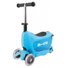 MINI2GO - BLUE - Too Cool For School