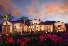 Canyon Falls Estates by Harmony Homes in Las Vegas, Nevada