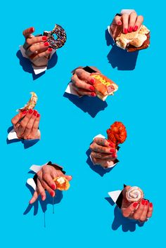 Lunch & Dinner - Food Stylist Claudia Ficca - Food Stylist ,New York Food Stylist - Food Styling NYC Best Food Photography, Conceptual Photography, Art Photography, Photo Food, Ritter Sport, Nyc Photographers, Food Art, Food Food, Stop Motion
