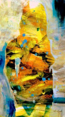 Galerie - Aquarell, Aquarelle, Acryl, Monotypie, Watercolor, Malerei, Mischtechnik