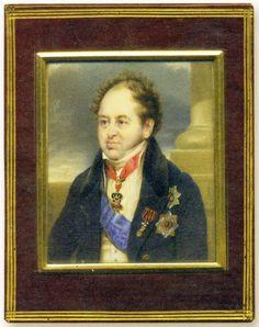 Дмитрий Павлович Татищев (1767(9) – 1845),