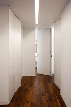 Galería - Casa entre la ciudad / Fran Silvestre Arquitectos - 3
