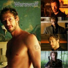 Kris Holden-Reid protrays werewolf/Homicide Detective Dyson Thornwood from syfy's Lost Girl. Fantasy Male, Fantasy Romance, Kris Holden Ried, Homicide Detective, Actress Pics, Lost Girl, Hot Hunks, Best Tv, Movie Quotes