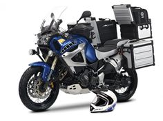 Full specs and technical information have just surfaced for Yamaha's 2010 XT1200Z Super Tenere - and it's immediately clear that BMW's R1200GS now has a serious competitor in the big-bore adventure sports category.