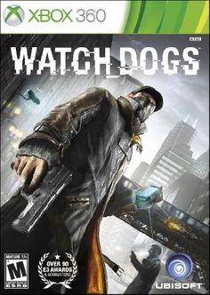 Heard it's bad a$$...  Watch Dogs - Xbox 360 by UBI Soft, http://www.amazon.com/dp/B00BGD6LMG/ref=cm_sw_r_pi_dp_rqaGub1BVEJEM