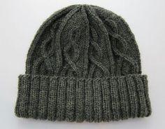 /uncle's hat   Kollabora/ Declan's hat ravelry