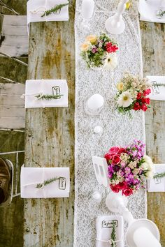lace tablecloth | So