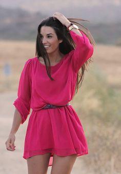 vestidos simples e bonitos para o dia a dia para jovens - Pesquisa Google