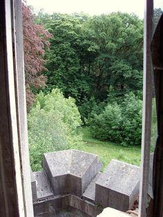 Chateau Miranda, Noisy, Belgium...