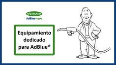 ¿Por qué utilizar un equipo de repostado exclusivo para AdBlue? GreenChe...