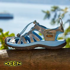 KEEN is on zulily 7/25 for up to 55% off. Sign up for zulily now and click the heart to be sure you're notified when the sale goes live!
