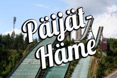 Suomi Tour vinkkejä Päijät-Hämeeseen / Finland travel tips: Päijät-Häme #suomi #finland
