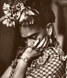 """""""July 13, 1954 was the most tragic day of my life. I had lost my beloved Frida forever…To late now I realized that the most wonderful part of my life had been my love for Frida."""" -Diego Rivera"""