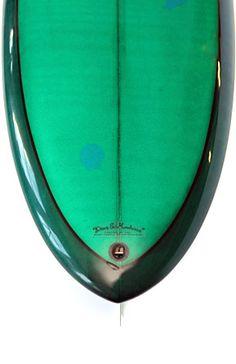 Single fin surfboard, by Deus Surf Decor, Surf Boards, Deus Ex Machina, Surfboard Art, Surf Shack, Painted Boards, Man Up, Surf Style, Surfs Up